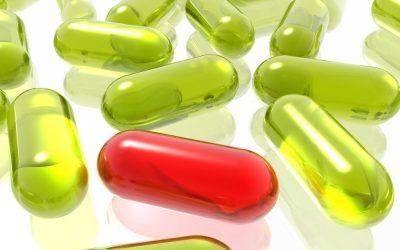 Pharmaziegesetz und Medizinrecht